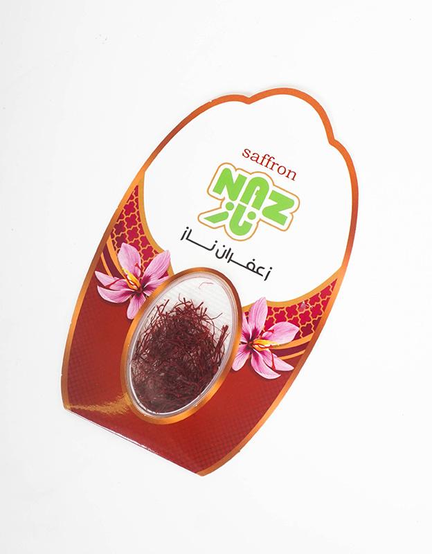 Saffraan (Iran) 0,5 gram