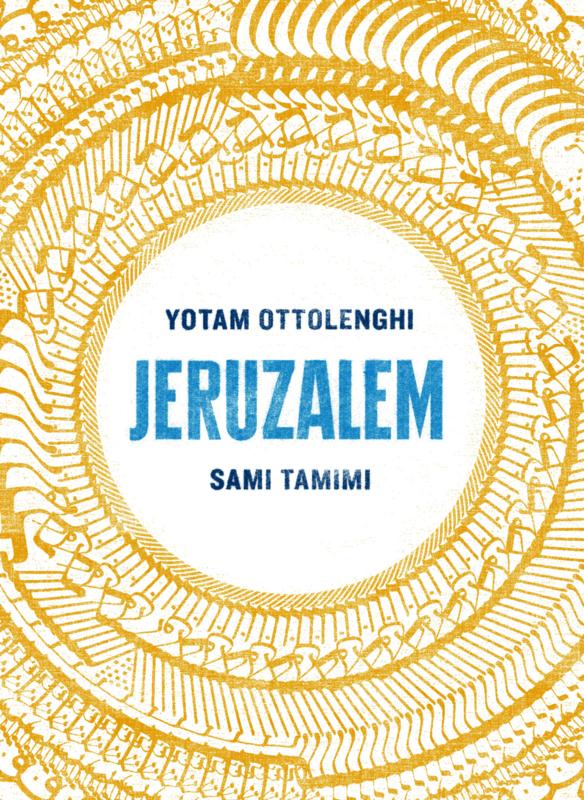 Jeruzalem van Yotam Ottolenghi en Sami Tamimi