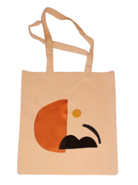 TOTE BAG|  COPPER
