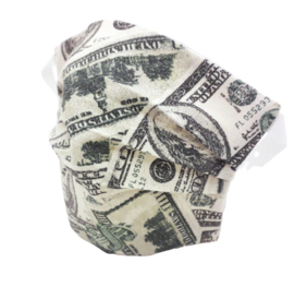 MONDMASKER| DOLLAR| MODEL FOD