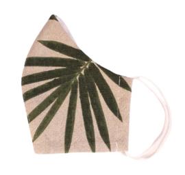 MONDMASKER| PLANT LOVER| MODEL UZA