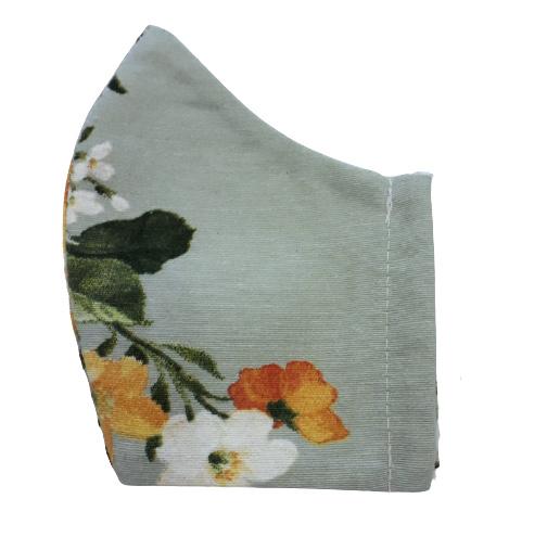 FLOWERS MINT MODEL UZA