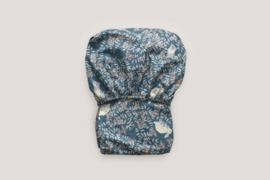 Garbo&Friends fitted sheet single fauna