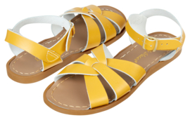 Salt-Water Sandals Original Mustard (Women)
