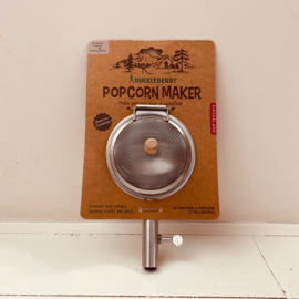 Huckleberry Popcorn Maker