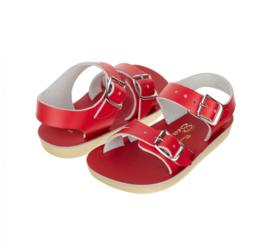 Salt-Water Sandals Seawee Red