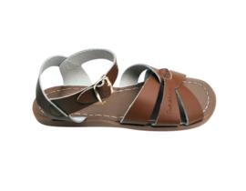 Salt-Water Sandals Original Tan  (Kids)