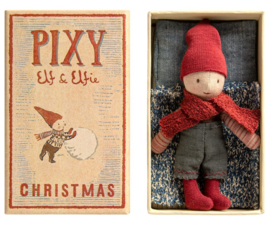 Maileg Pixy Elf in box