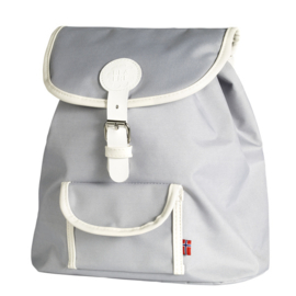 Blafre backpack 1-4y grey