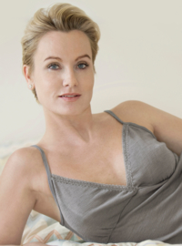 Joha chemise women grey Victoria