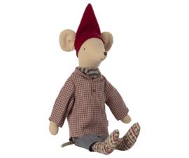 Maileg mouse medium boy