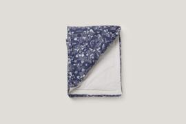 Garbo&Friends Mares Dark Filled Blanket 90x120cm