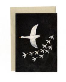 Gemma Koomen 'On the Air' A4 Print