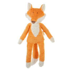 Sigikid - Cuddly friend fox Green