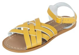 Salt-Water Sandals Retro Mustard (Women)