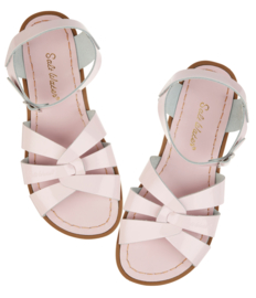 Salt-Water Sandals Original Shiny Pink (Kids)