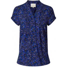 Lolly's laundry Heather top - Flower print