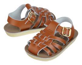 Salt-Water Sandals Sailor Tan