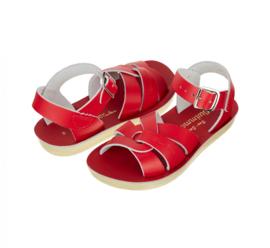 Salt-Water Sandals Swimmer Red