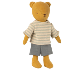 Maileg Blouse en shorts voor Teddy mama