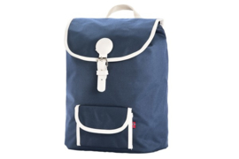 Blafre backpack 5-12y navy