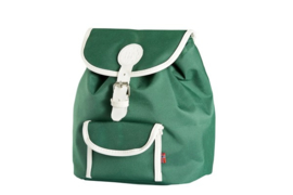 Blafre backpack 1-4y dark green