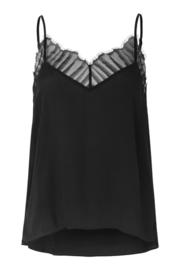 Second Female - Natali New Strap Top - Black