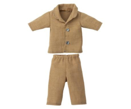 Maileg pyjamas for Teddy dad