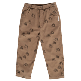 Maed for Mini cheerful caracal chino