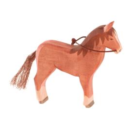 Ostheimer paard bruin