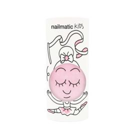 Nailmatic- waterbased nailpolish for kids pale pink