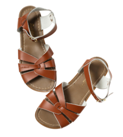 Salt-Water Sandals Original Tan  (Kids)