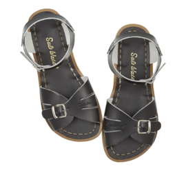 Salt-Water Sandals Classic Black (Women)