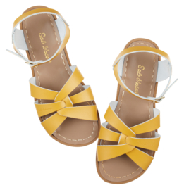 Salt-Water Sandals Original Mustard (Kids)