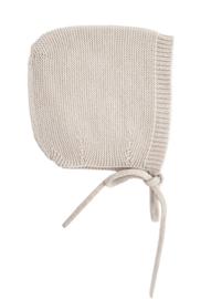 Hvid Bonnet Dolly off-white