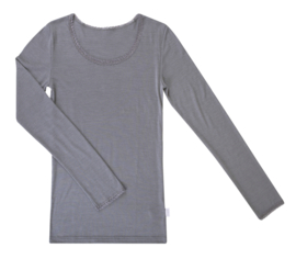 Joha Blouse Women grey
