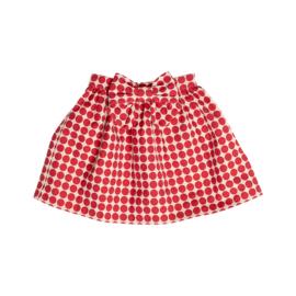 Maed for Mini Flowy Ferret short skirt