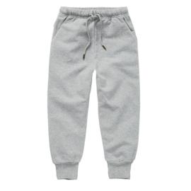 Mingo aw21 sweat pants cloudy grey