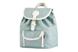 Blafre backpack 1-4y light blue