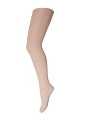 MP Denmark - Celosia glitter tights - Licht roze