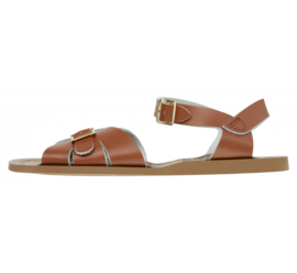 Salt-Water Sandals Classic Tan  (Kids)