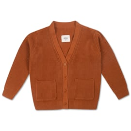 Repose Ams Knit Cardigan - Butterum