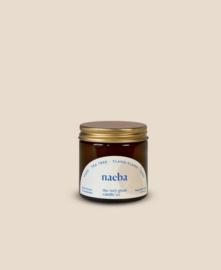 The Very Good Candle Amber Glass Jar  60ml - Naeba
