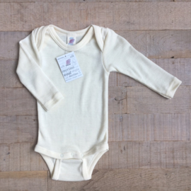 Engel romper 100% wol natural