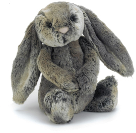 Jellycat Bashful Cottontail Konijn Medium