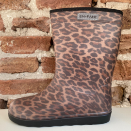 Enfant winterboot leo brown