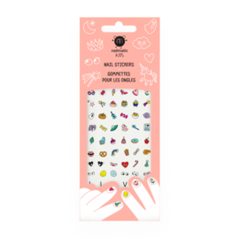 Nailmatic Magic nails - stickers for kids