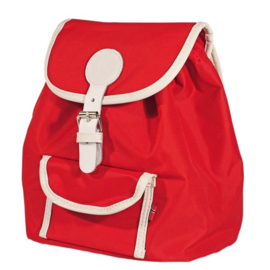 Blafre backpack 3-5y red