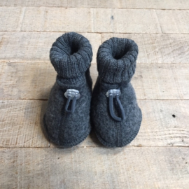 Joha sleeping booties grey