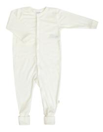Joha wol zijde pakje met 2 in 1 voetje